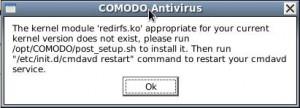 Comodo-greska1