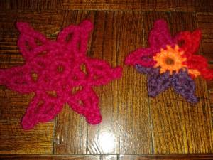 Vunene-zvezdice