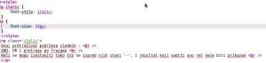 html-formatiranjeteksta