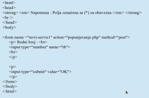 html-skript