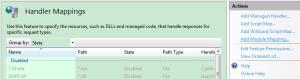 PHP+IIS3